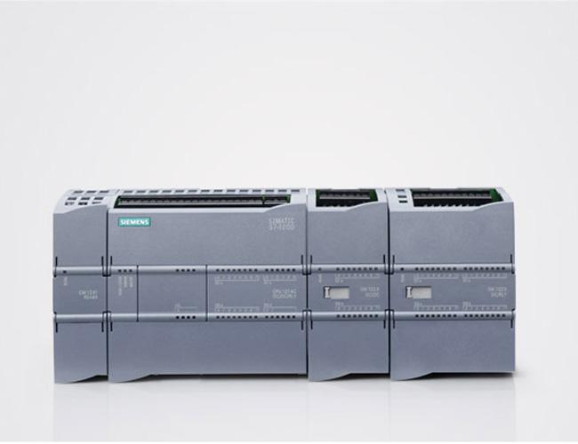 S7-1200系列